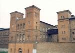 """Knast in beiden Diktaturen: Der """"Rote Ochse"""" in Halle (Saale). Foto: Gedänkstätte Roter Ochse"""